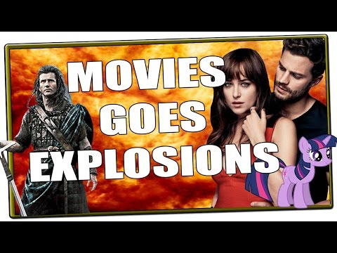 MICHAEL BAY'S EXPLOSIONS REMAKE | #cine #cinema
