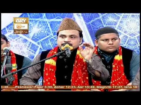 Urs-Mehboob-e-Elahi - 15th January 2017 - ARY Qtv