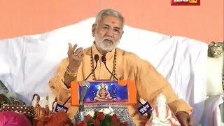 pandit vijay shankar mehta ji hanuman mahapath in raipur