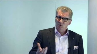 Sakari Tamminen - Strategiatyön merkitys yrityksen johtamisessa