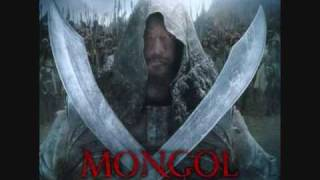 Mongol Soundtrack - Cold Winter