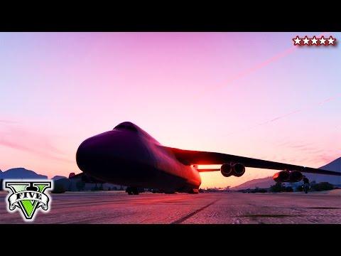 GTA 5 PINK CARGO PLANE & Rare Car Fun w/TypicalGamer | GTA 5 Mini-Games Online  Livestream