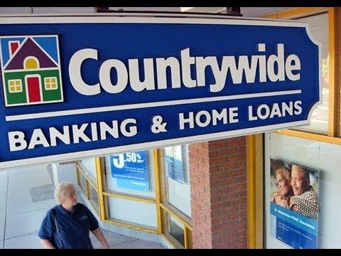 Bank Of America Minority Home Loan Settlement - $335 Million