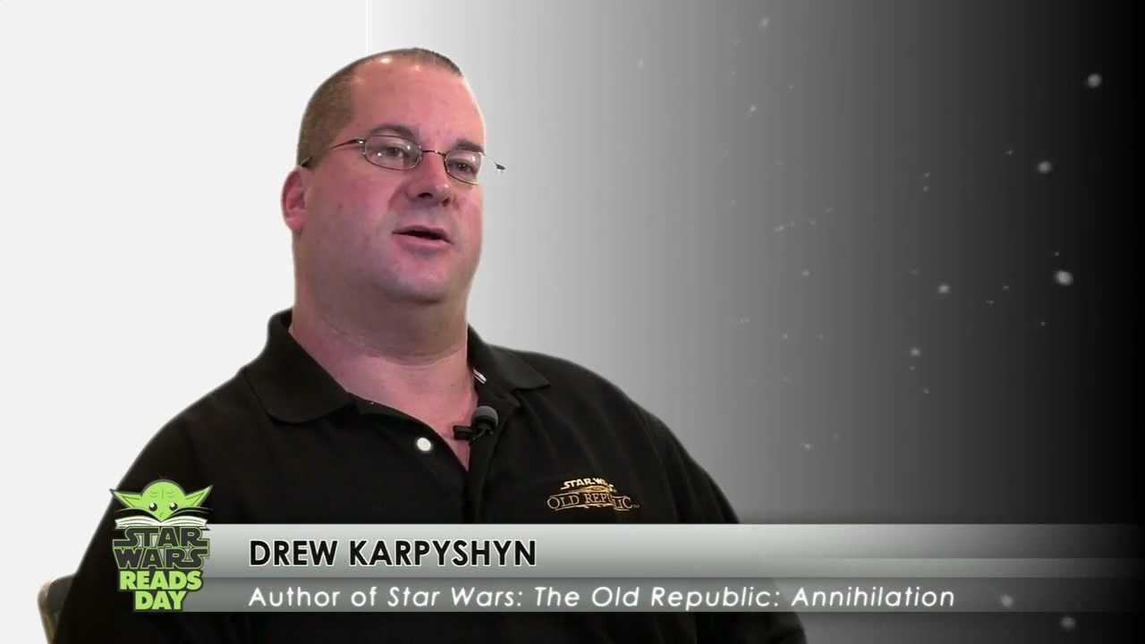 Star Wars: Knights of the Old Republic: Сценарист Mass Effect и KOTOR снова ушел из Bioware