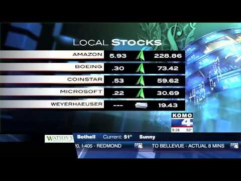 May 15 PSBJ/KOMO Goode 4 Business Segment