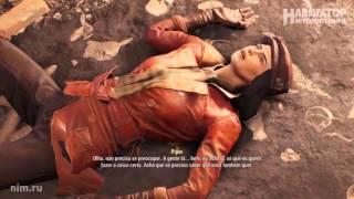 Fallout 4 - самые забавные глюки. Что-то не так