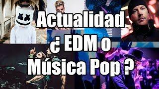 Baixar Actualidad de la Música Electrónica | ¿El Fin del EDM?