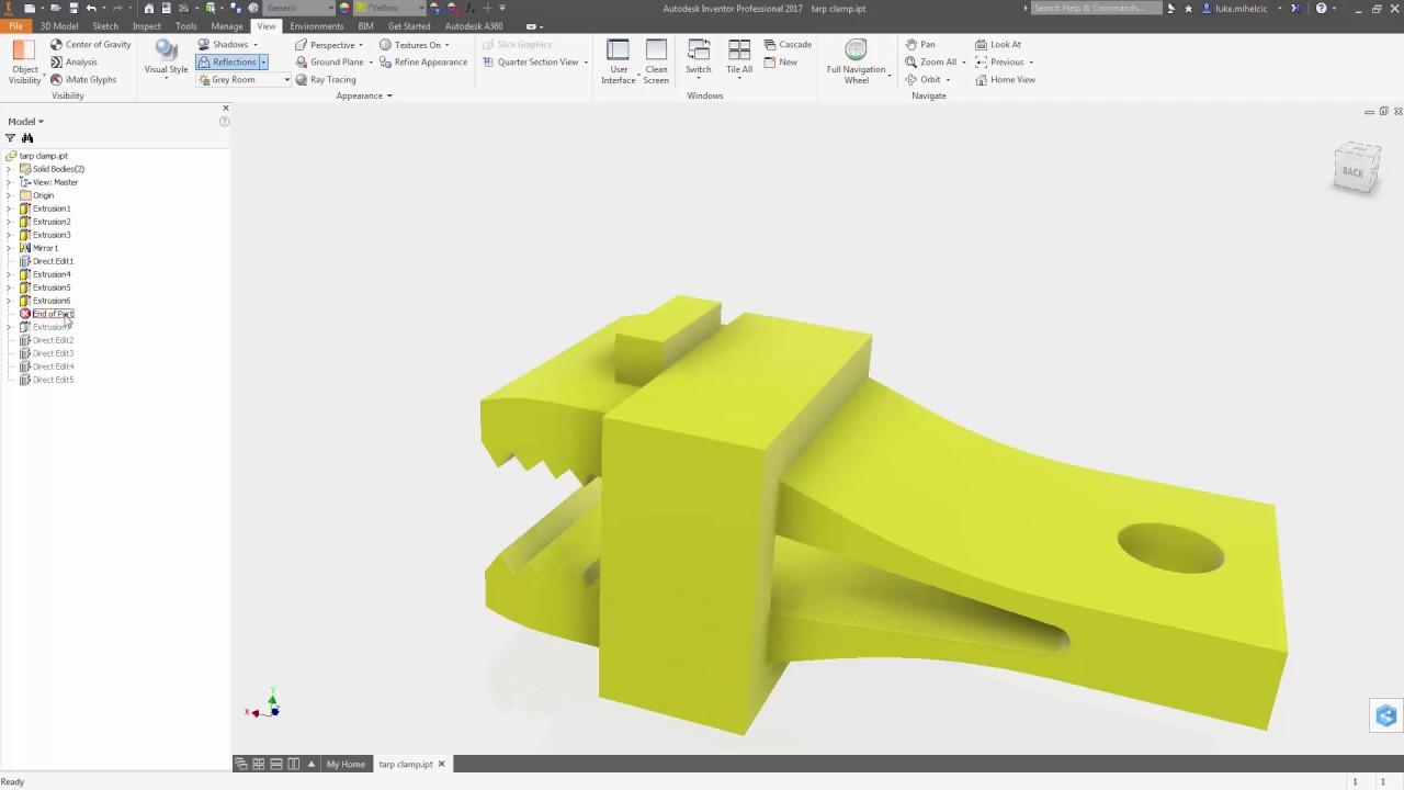 Autodesk Inventor - Mechanical Design & 3D CAD Software