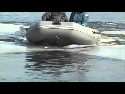 Лодка ПВХ Титан Титан TN 440, Титан TN 460, Титан TN 480 посейдон