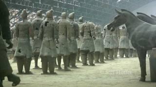 Terracotta Warriors - Xi'an City