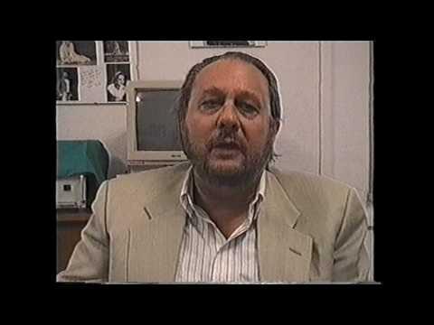 Intervista a Oslavio Di Credico - didattica e difetti vocali