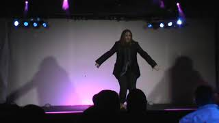 Sir Racha - Impersonation Show - April 2018