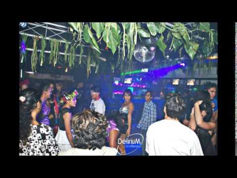 Tahiti Dans la rue la plus chaude une Discotheque et Karaoke a Vendre.