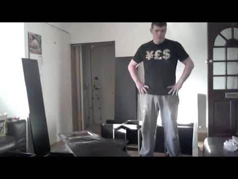Ikea Rabbit Hutch Build Youtube