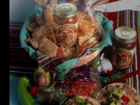 My Favorite New Mexico Foods