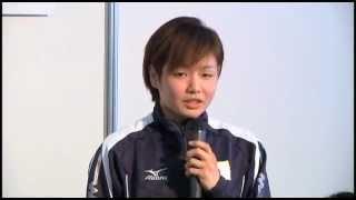第1回女子ボクシング チャレンジマッチ 主催 社団法人 日本アマチュア...