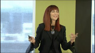 Futurist Shara Evans | AI + Robotics: How Technology Is Impacting Innovation