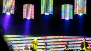 Reamonn GOODBYE, Million Miles tour Köln