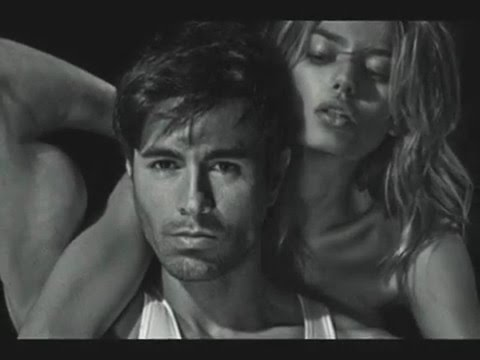Enrique Iglesias Feat. Kellis- Not In Love With Lyrics