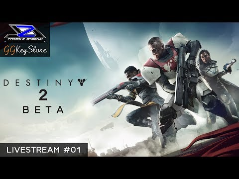 พาตะลุย BETA l Destiny 2 BETA - #01 [Thai Language]