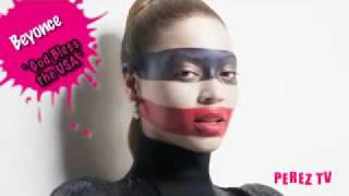 Beyonce - God Bless The USA [EXCLUSIVE] [NEW SONG 2011]