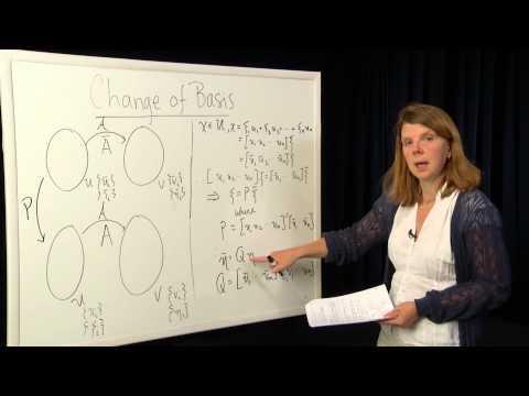 EECS-Module 6- Change of Basis