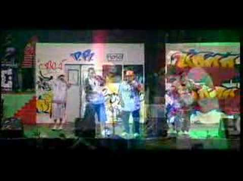 """Baby rasta y Gringo Live """"fanatica"""""""
