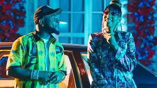 Dayna Nyange - ELO Official Video ft Davido