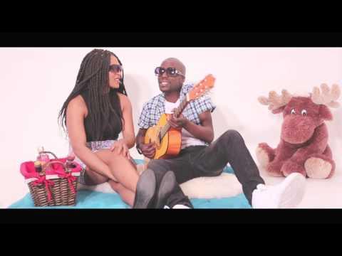 MADIZ - Anondispaka Baby (OFFICIAL MUSIC VIDEO)