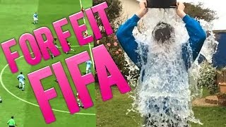 FORFEIT FIFA 14 - WATER EVERYWHERE!!