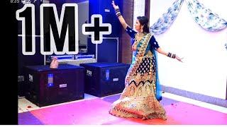 Badhai ho badhai   Wedding dance   Bridal dance   sangeet performance   Sristi shukla