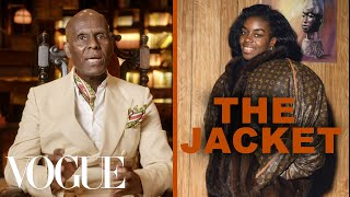 Dapper Dan Talks About Going From the Underground to Gucci | Vogue