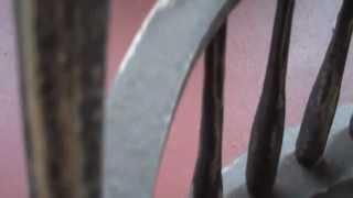 Sack-back Windsor Chair By  Primitiques, Ltd.  Aston, Pa (ne