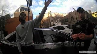 Orlando Police Find Drugs, $1800 Cash on Black Man Driving Someone Else