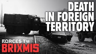 Retired British And Russian Spies Revisit Former Cold War Hotspots • BRIXMIS PART 2 | Forces TV