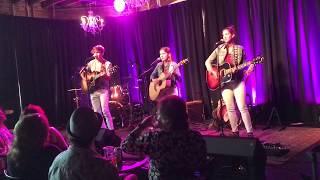 Cade Foehner tour- Juna&Joey and Sapir Tampa show June 2, 2019