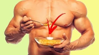 ТЕСТОСТЕРОН. 6 продуктов повышающих тестостерон