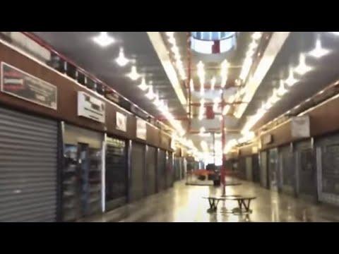 Crise na Galeria do Rock: 30 lojas fechadas e 400 demissões