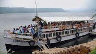 Vintage Boats Problem In Srisailam