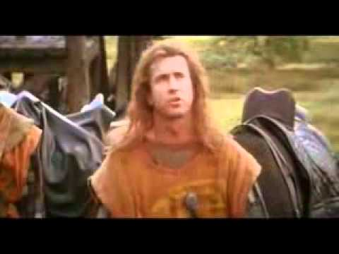 Trailer Braveheart (german/deutsch)