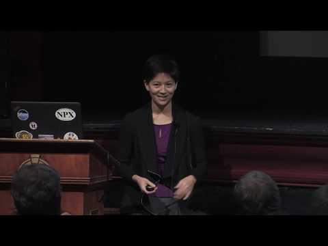 """Searching for Cosmic Dawn,"" H  Cynthia Chiang, University of KwaZulu-Natal, South Africa"