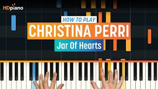 """Jar Of Hearts"" by Christina Perri 