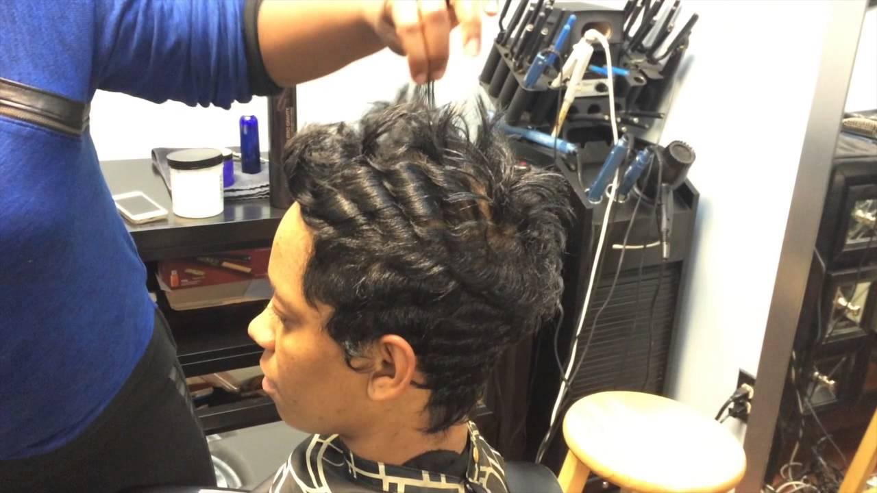 short hair specialist dallas tx - youtube