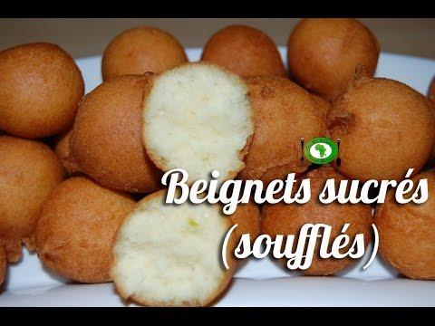 recette-beignets-sucrés-(beignets-soufflés)-/-sweet-fritter-recipe