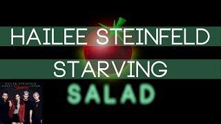 [좋은팝송추천#EDM] Hailee Steinfeld - Starving (ft. Zedd, Grey)