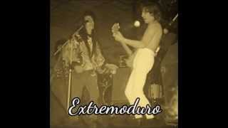 Extremoduro -(7)- Ni Principes Ni Princesas - Directo desde Torrelucia - Plasencia 1988