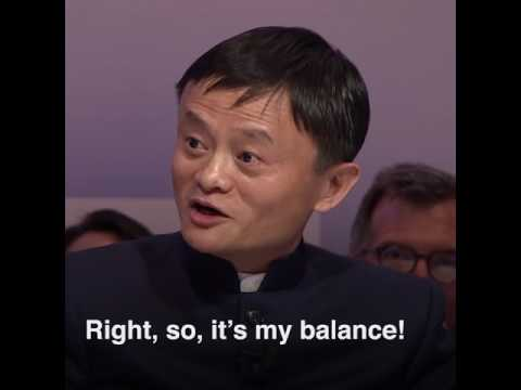 CEO of Alibaba,Jack Ma,A Billionaire Rejected By Harvard 10 Times. Very Inspirational Speech