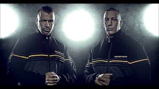 Kollegah & Farid Bang - Friss oder stirb (HD)