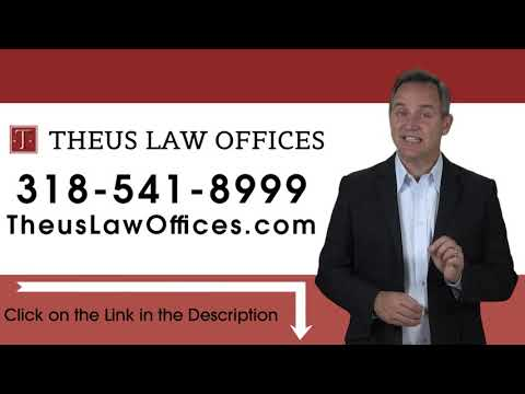 Estate Planning Attorney - Central Louisiana - 318-541-8999 Theus Law Offices