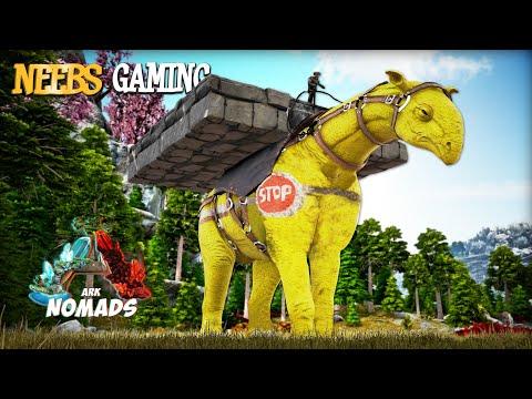 Hop On The Tragic School Bus!!! - Ark Survival Evolved